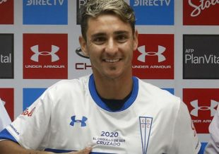 9. Fernando Zampedri (ARG)