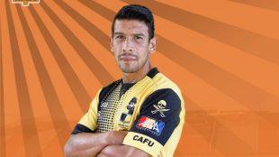 26. Sebastián Silva Pérez