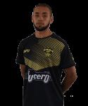 16. Mario Oporto (Sub-21)