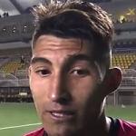 13. Mathías Pinto (Sub-21)