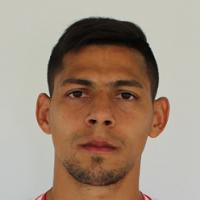 9. Mauro Quiroga (ARG)