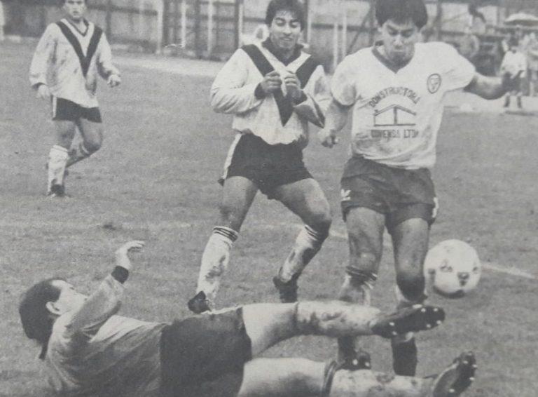 La previa estadística: Deportes Valdivia vs Santiago Morning
