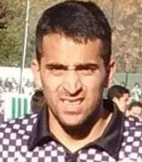 29. Maximiliano Quinteros (ARG)