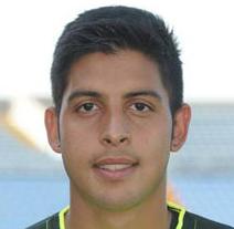 22. Rafael Romo