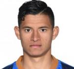 20. Ronald Hernández