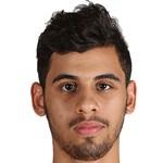 21. Yousof Ali