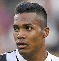 12. Alex Sandro Lobo