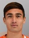 5. Bryan Ogaz (Sub-20)