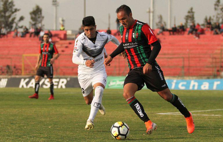 Palestino perderá los puntos ganados en Copa Chile