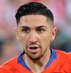 10. Diego Valdés
