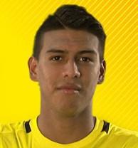 14. Xavier Arreaga