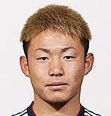 15. Daiki Suga