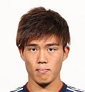 16. Takehiro Tomiyasu