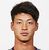 22. Yugo Tatsuta