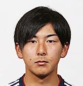 17. Taishi Matsumoto