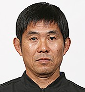 DT. Hajime Moriyasu