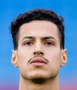 22. Mohammed Albakari