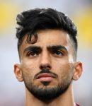 5. Tarek Salman