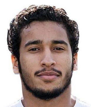 13. Tameem Almuhaza