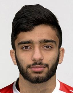 17. Ahmad Doozandeh