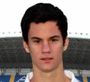 11. Juan Pablo Añor