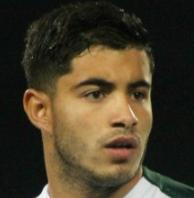 31. Axel Herrera (Sub-20)
