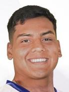 5. Cristian Toro (Sub-20)