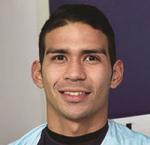 4. Diego Bejarano