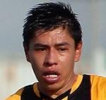 16. Diego Wayar