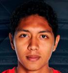 10. Samuel Galindo
