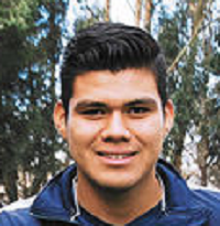 23. Javier Rojas