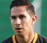 17. Marvin Bejarano