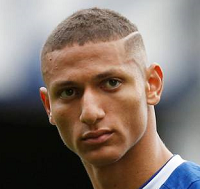 21. Richarlison de Andrade