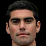 23. Sebastián Varas