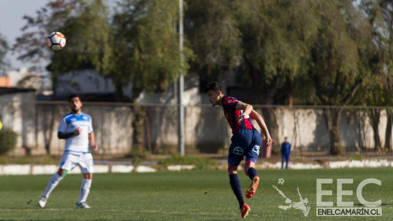 Galería de fotos: Deportes Recoleta vs Iberia
