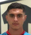 19. Leandro Garate (ARG)