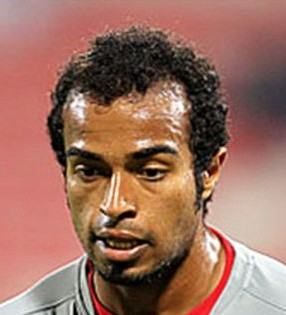 20. Ali Yahya