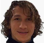 17. Carlos Gómez