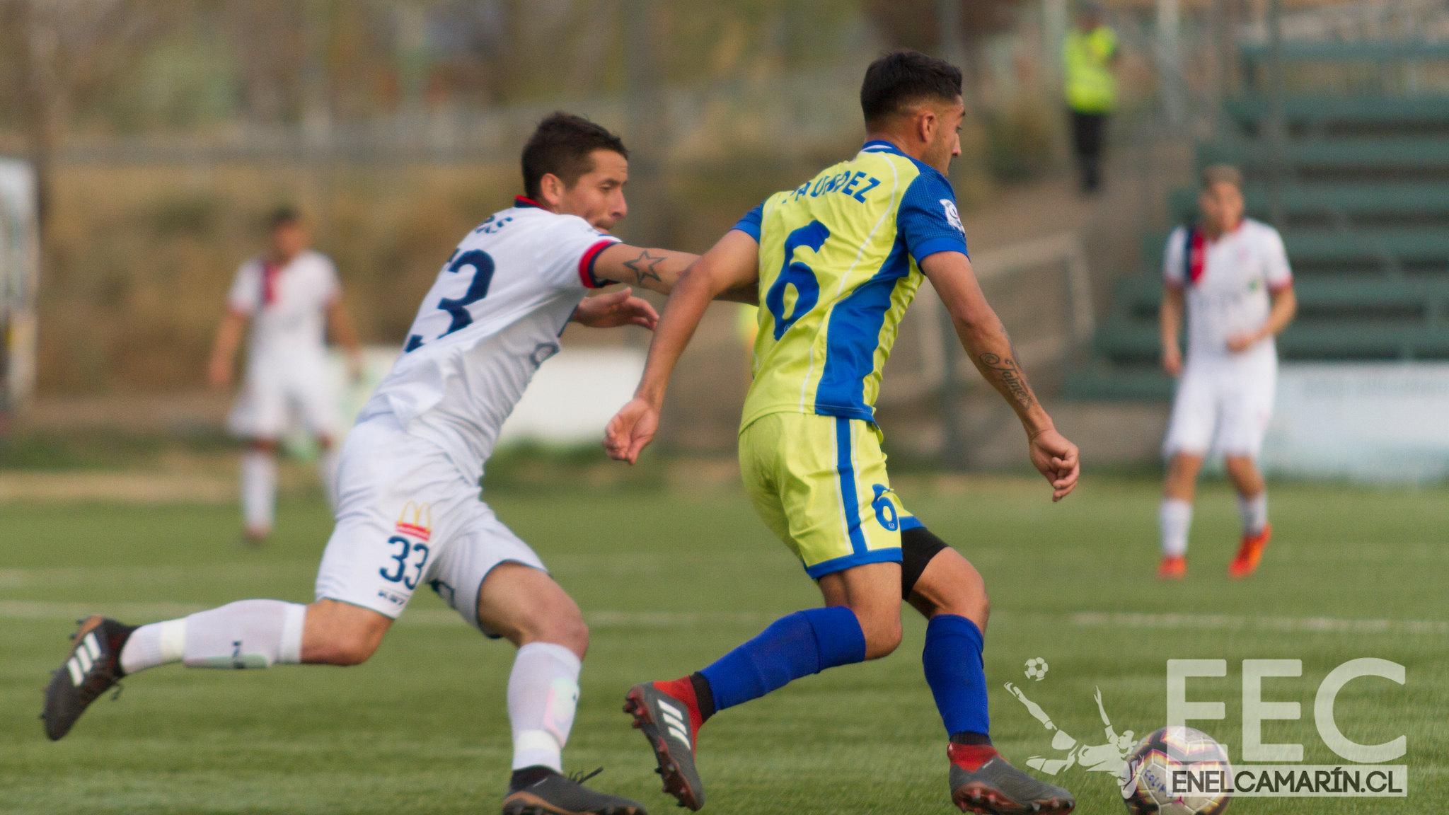 Galeria de fotos: Deportes Colina vs Iberia
