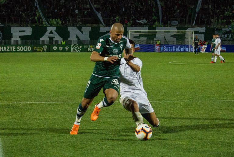 Galería de fotos: Santiago Wanderers vs Deportes La Serena