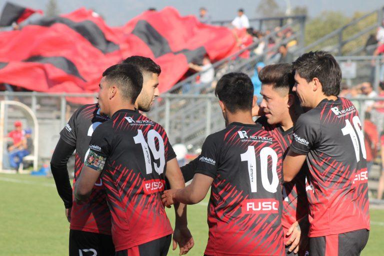 Galería de fotos: Deportes Limache vs Provincial Ovalle