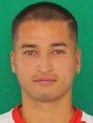 22. Sergio Astudillo (Sub 20)