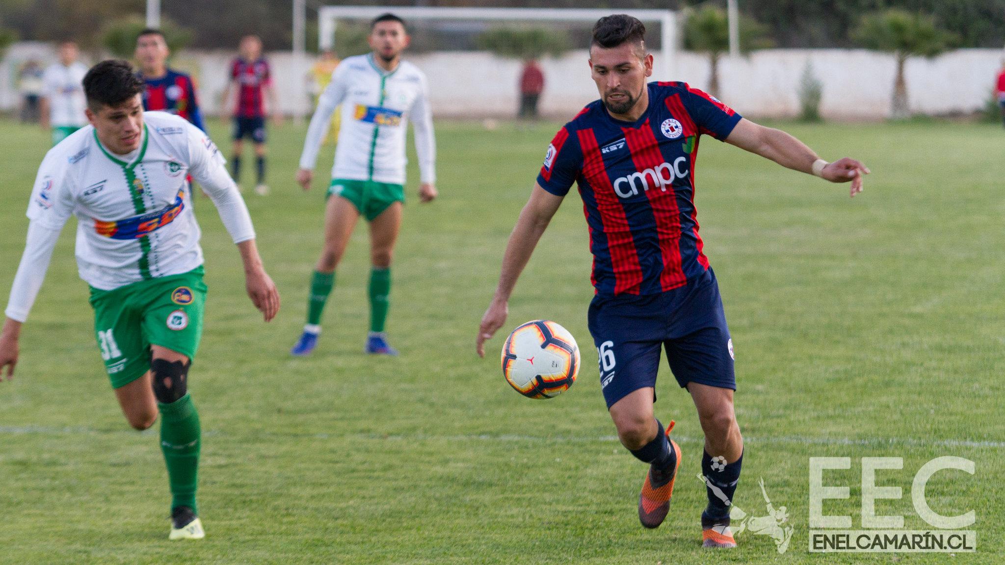Galería de fotos: Deportes Vallenar vs Deportes Iberia
