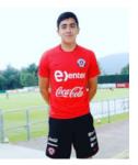 27. Joaquín Gutiérrez (Sub 20)