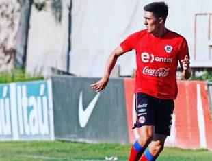 4. José Molina (Sub 20)