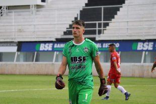 22. Leandro Requena (ARG)