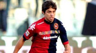 8. Matías Cabrera (URU)