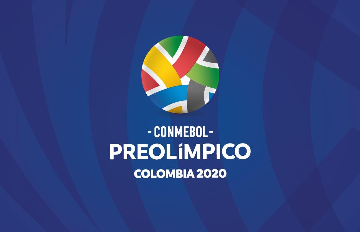 Finalizado: Chile U23 0-2 Argentina U23