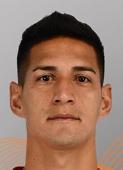 18. Gabriel Tellas (ARG)
