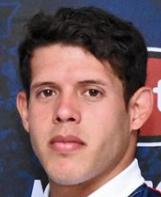 26. Mathias Martínez (PAR)